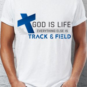 God is Life – Track Edition